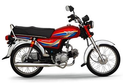 Ravi Motorcycles Pakistan